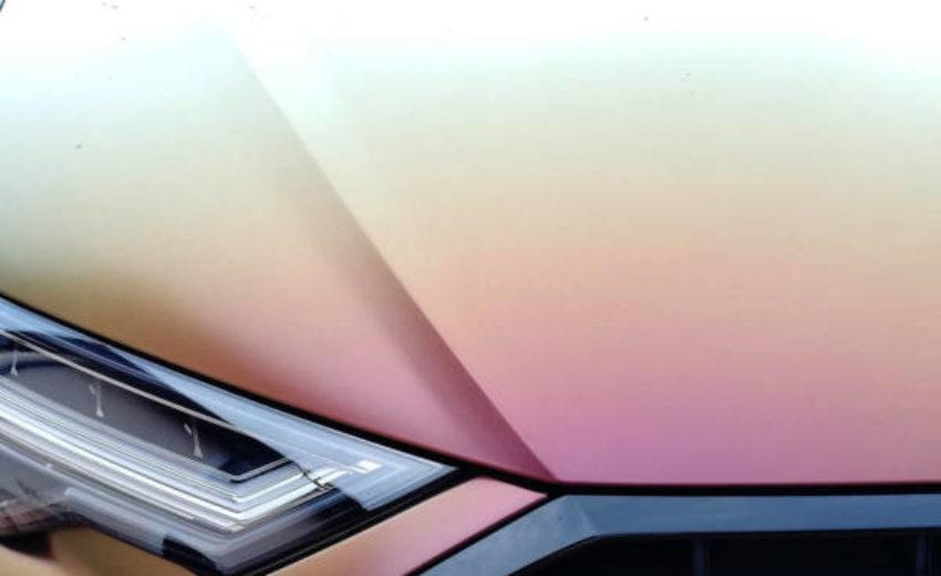 Audi S6 Detail