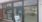 Fensterrahmenfolierung Anthrazit Holzstruktur