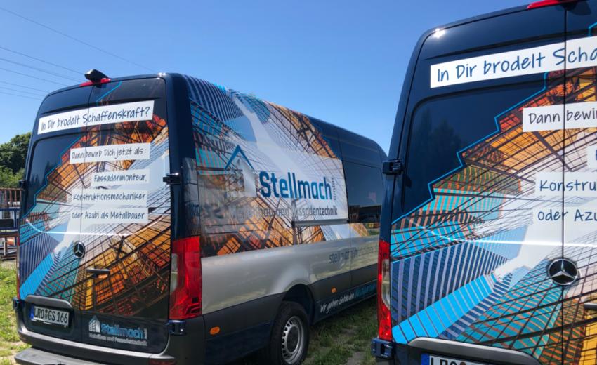 Stellmach Flotte